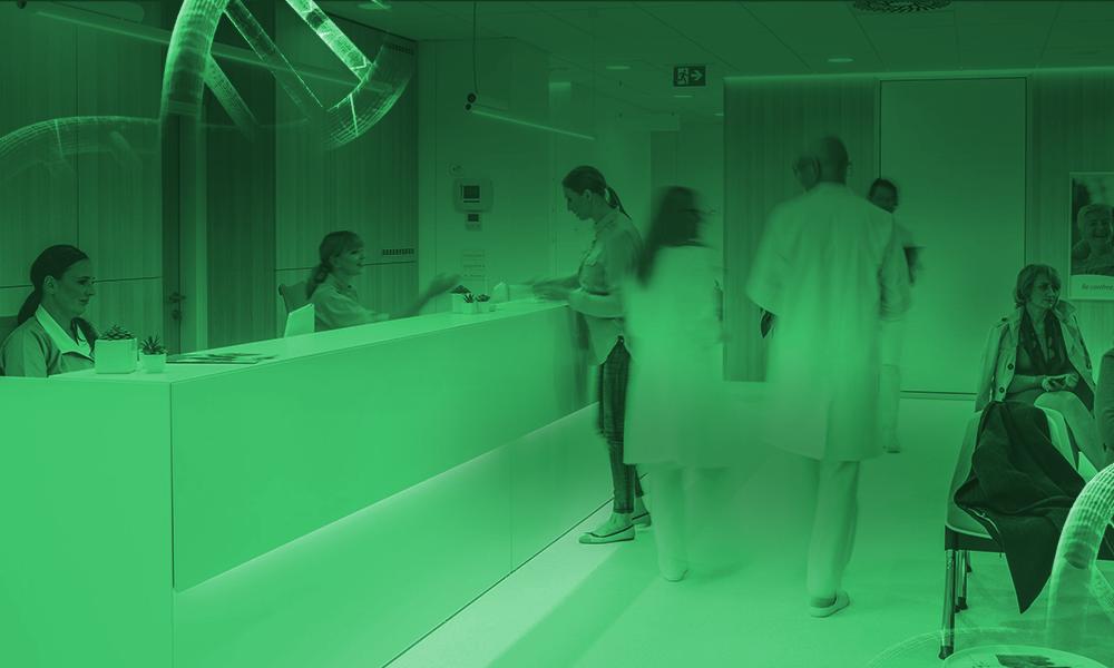 O que fazer para reduzir o tempo de espera no consultório?