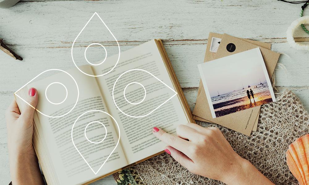 Dia Nacional do Livro - 6 Livros para viajar e conhecer o Brasil