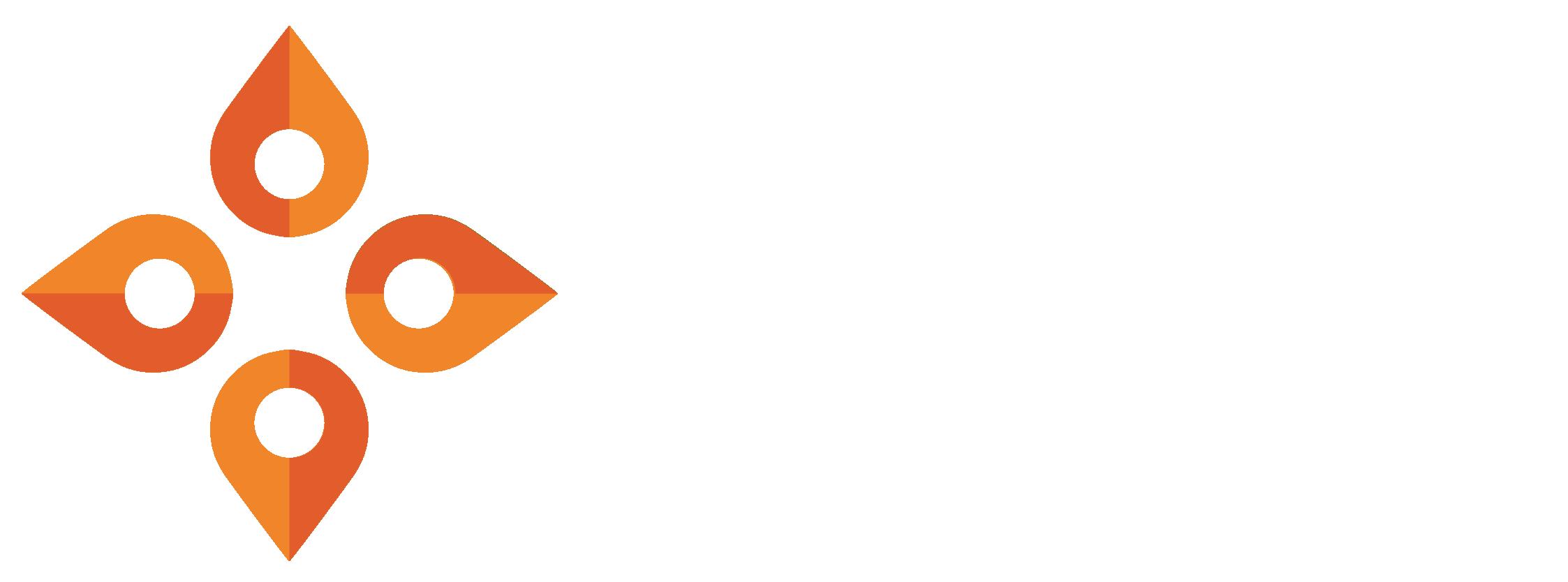 Logo ECOS Turismo