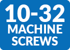 10-32 Machine Screws