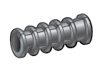 Lag Screw Shields