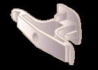 Plastic Toggles