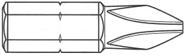 Phillips Insert Bits
