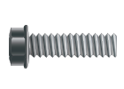 Hex Washer Head Machine Screws