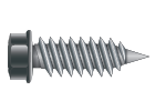 Hex Washer Head Self-Tapping / Sheet Metal Screws