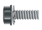 Hex Washer Head SEMS Screws