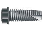Hex Washer Head Thread Cutting Screws