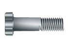 Metric Hex Cap Screws