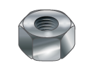 Metric Finished Hex Nuts