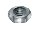 Metric Hex Jam Nuts