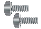 Metric SEMS Screws
