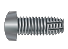 Pan Head Thread Cutting Screws
