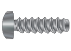 Pan Head Thread Forming Screws