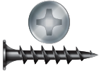 Phillips Drive Drywall Screws