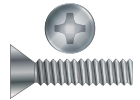 Phillips Drive Machine Screws