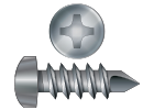 Phillips Drive Self-Drilling Screws
