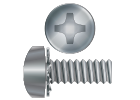 Phillips Drive SEMS Screws