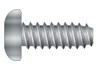 Thread Forming Screws For Metal