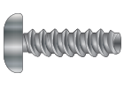 Thread Forming Screws For Plastics