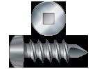 Square Drive Self-Drilling Screws