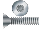 Torx Drive Machine Screws