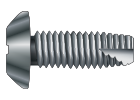 Truss Head Thread Cutting Screws