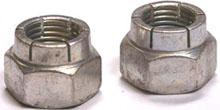 3/8-16 Full Height Flex Locknuts / 18-8 Stainless Steel