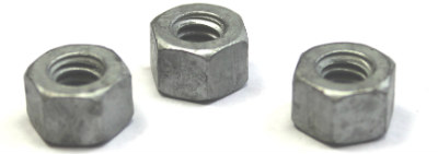5/8-11 Finished Hex Nuts / Grade 9 / Ecoguard