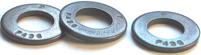 """7/8"""" Structural Washers / F436-1 / Plain"""