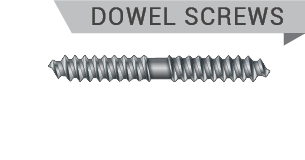 Dowel Screws