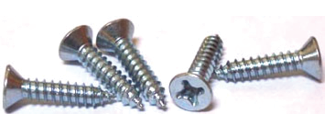Type AB Screws