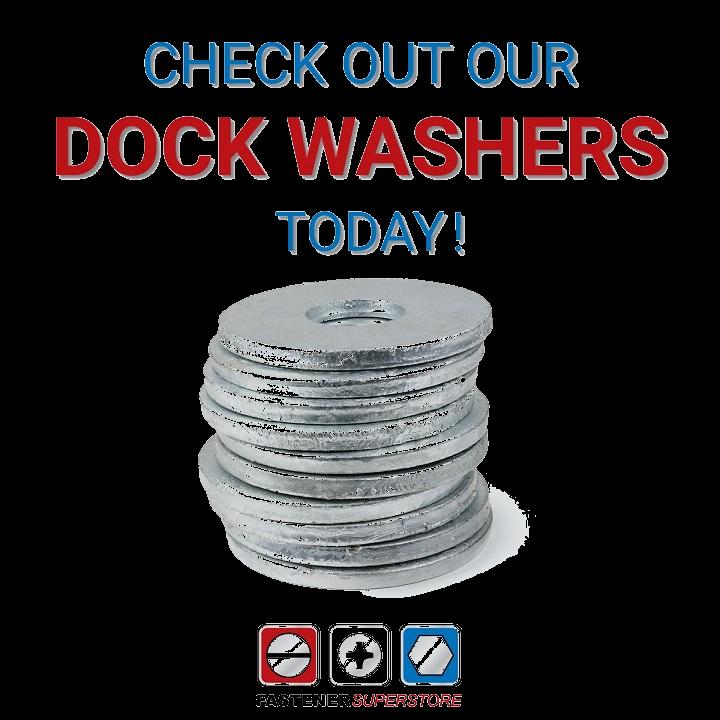 Dock Washers