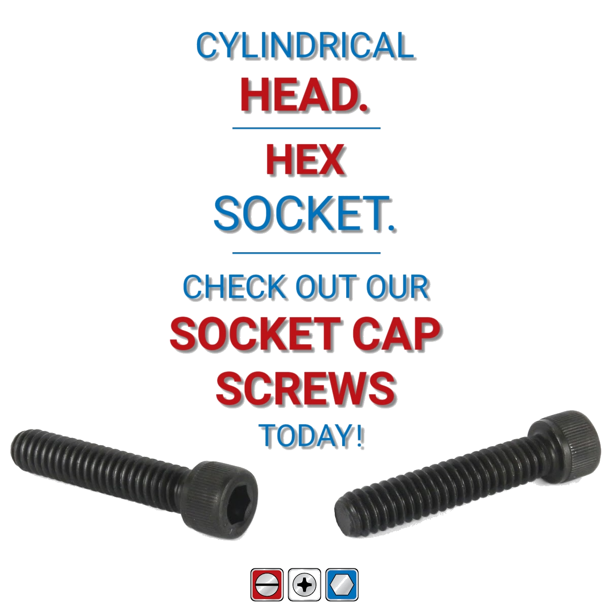 Socket Head Cap Screws