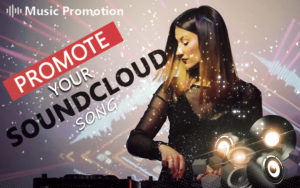 Promote Your Soundcloud Song with Music Promotion Club by