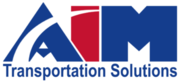 Aim new logo
