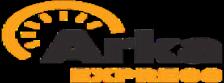 Arka express logo
