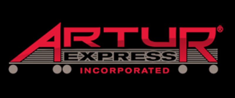 Artur express logo