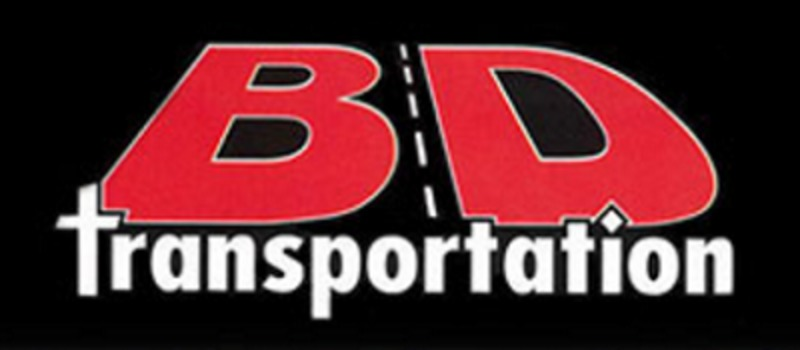 Logo   bd transportation