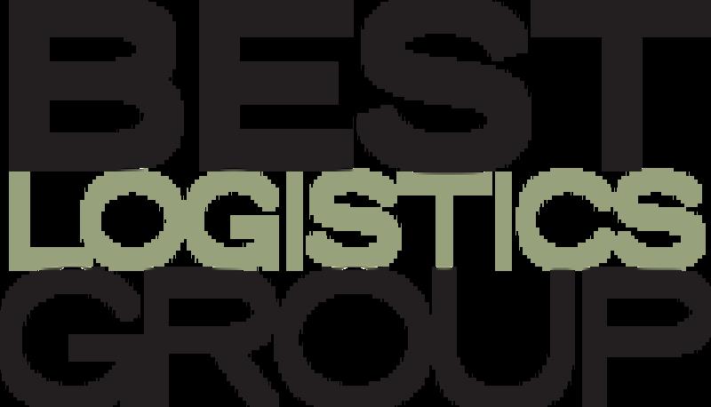 Logo   best logistics