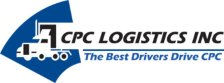 Cpc logistics inc with tagl4.5