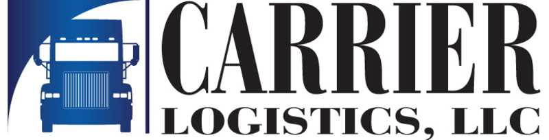 Logo   carrier logistics