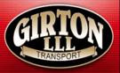 Girtonlll transport