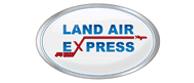 Land air express