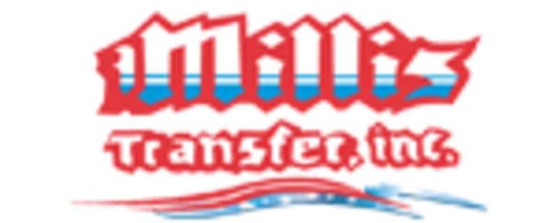 Logo   millis