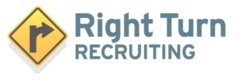 Right turn recruiting