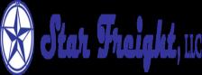 Logo   star freight