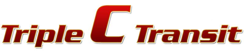 Triple c transit logo