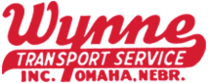 Wynne transport services logo