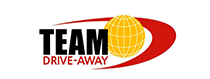 Team drive away