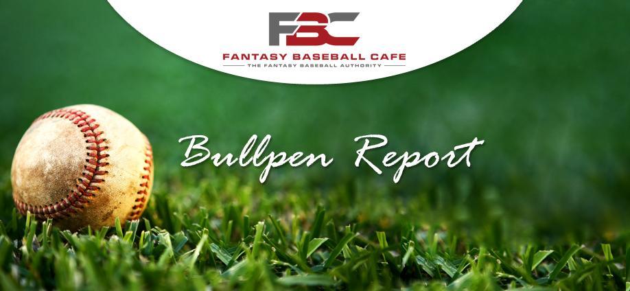 Fantasy Baseball Cafe - Fantasy Baseball Authority